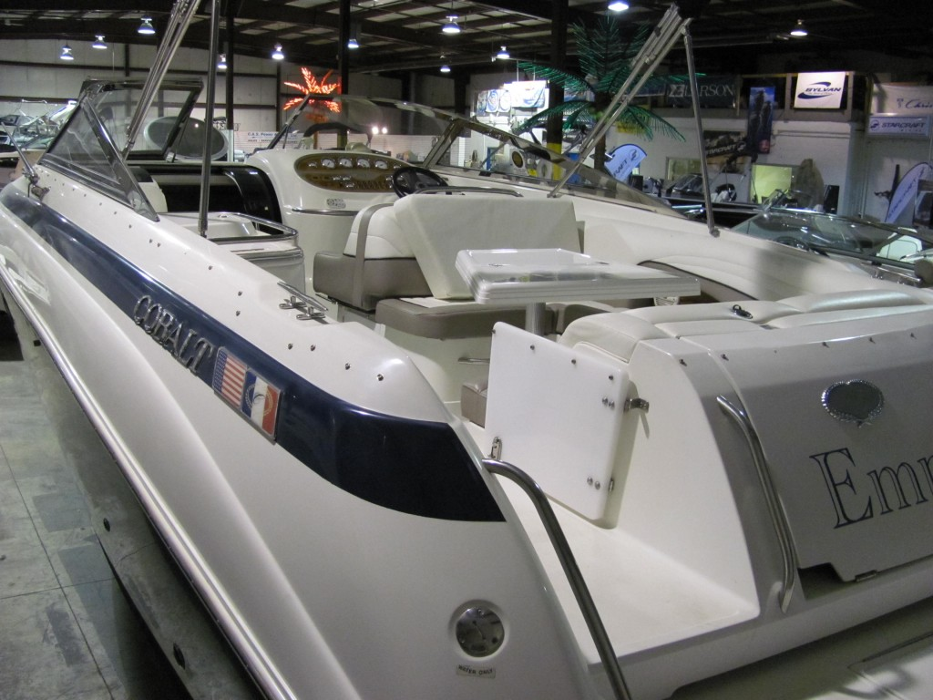 2003 cobalt 293, Cobalt 293, cobalt boat