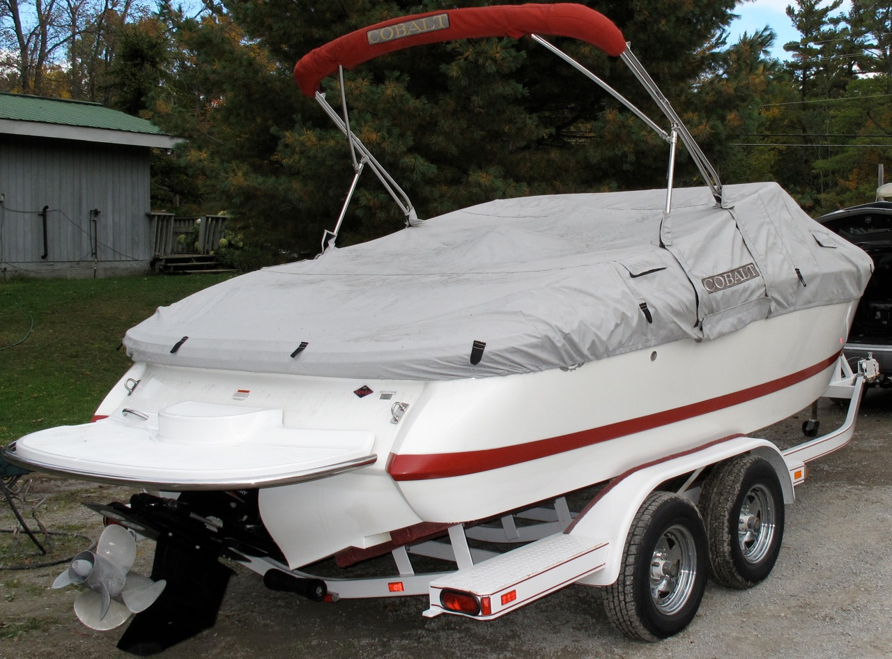 2004 Cobalt 200BR For Sale | Cobalt Boat Owners Club