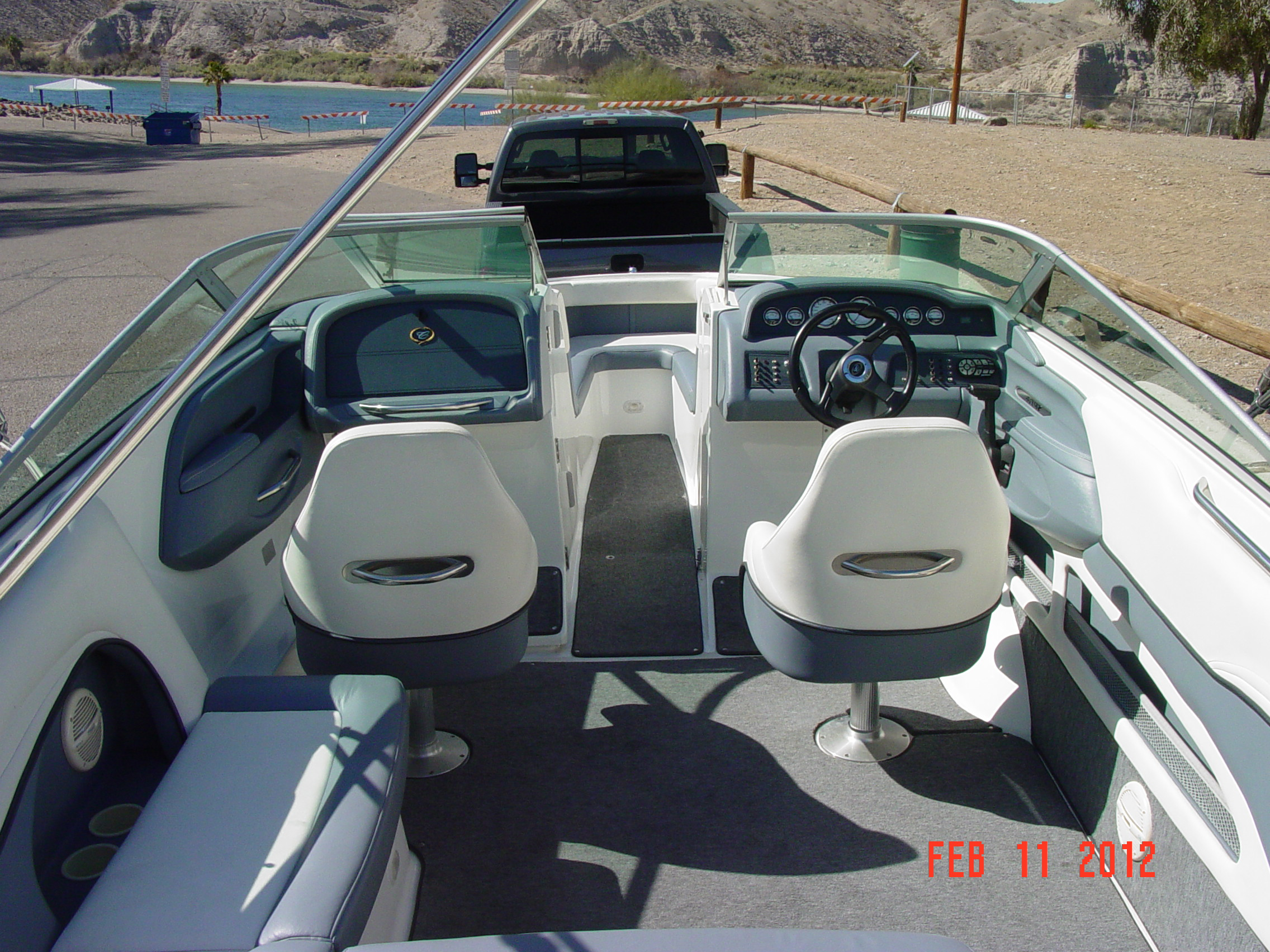 2002 Cobalt 246 For Sale | Cobalt Boat Owners Club